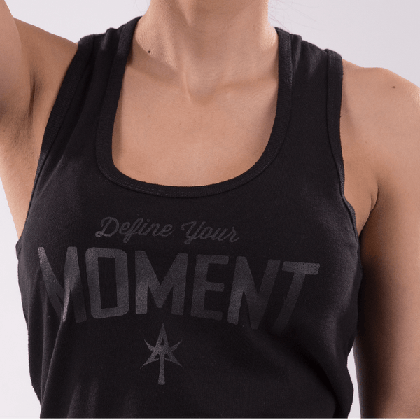 DEFINE YOUR MOMENT Tank Top