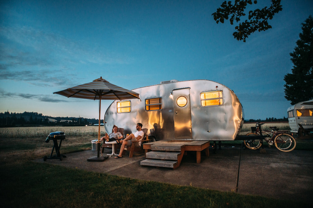 Team Joycoast's Top 5 Camping Spots Near Chicago