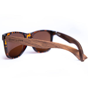 Crush - Wooden Watches and Sunglasses - Joycoast