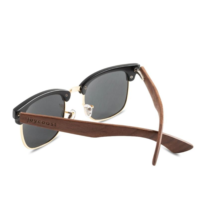 Wooden Sunglasses | Kennedy - Wooden Watches and Sunglasses - Joycoast