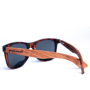 Dakota - Wooden Watches and Sunglasses - Joycoast