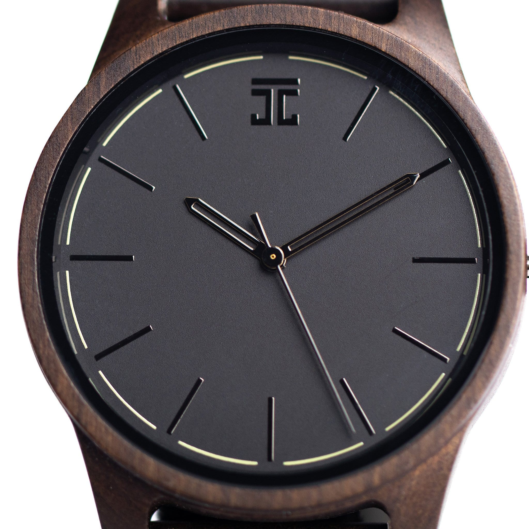 Dark Sandalwood - Wooden Watches and Sunglasses - Joycoast