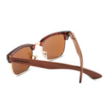 Wooden Sunglasses | Malcolm - Wooden Watches and Sunglasses - Joycoast