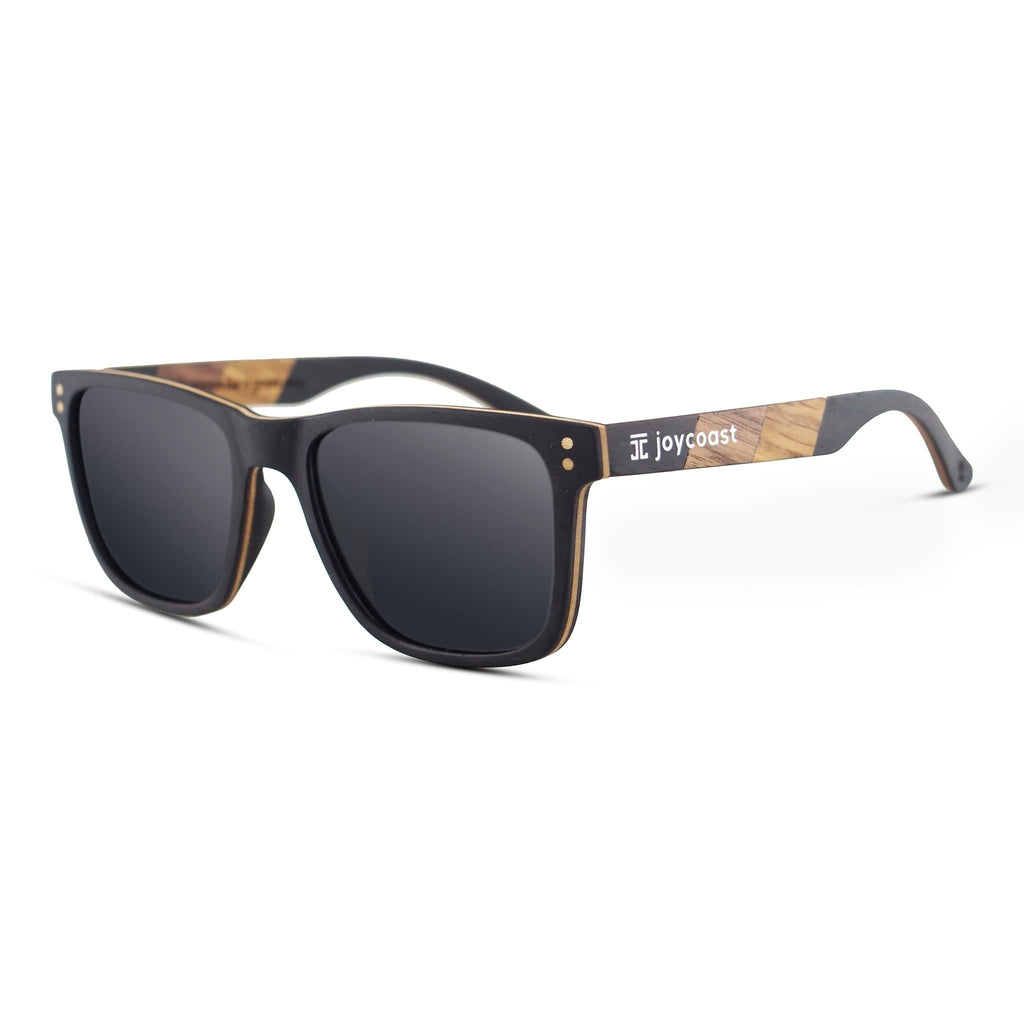 """Terra"" Wayfinder Sunglasses - Wooden Watches and Sunglasses - Joycoast"