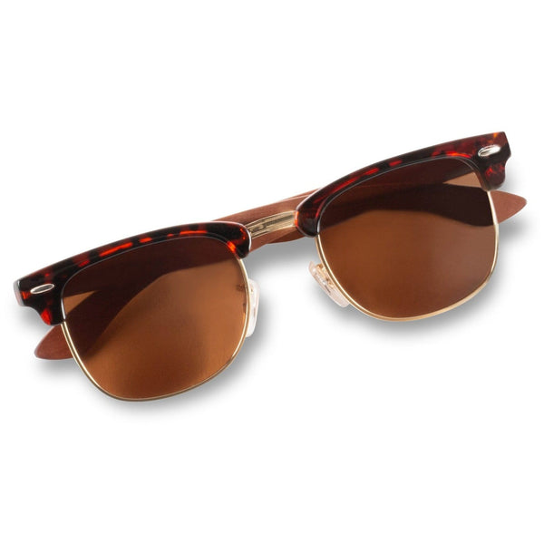 Wooden Sunglasses | Malcolm - joycoast