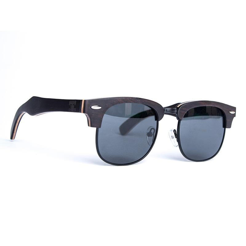 Best Polarized Wooden Sunglasses | Oden - Joycoast, a Chicago based company.