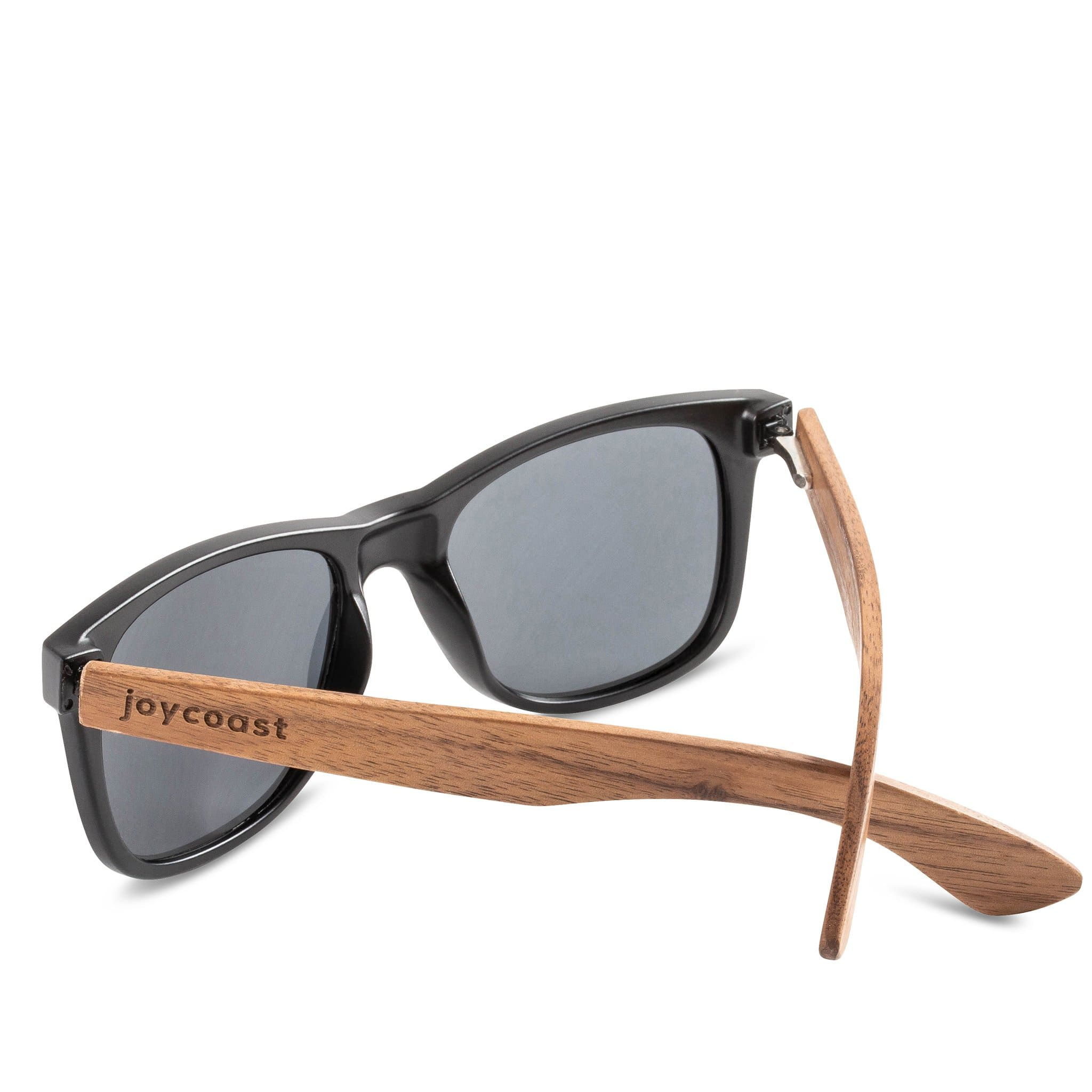 Wooden Sunglasses | Mozz - Wooden Watches and Sunglasses - Joycoast
