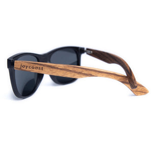 Zebu | Wooden Sunglasses - Wooden Watches and Sunglasses - Joycoast