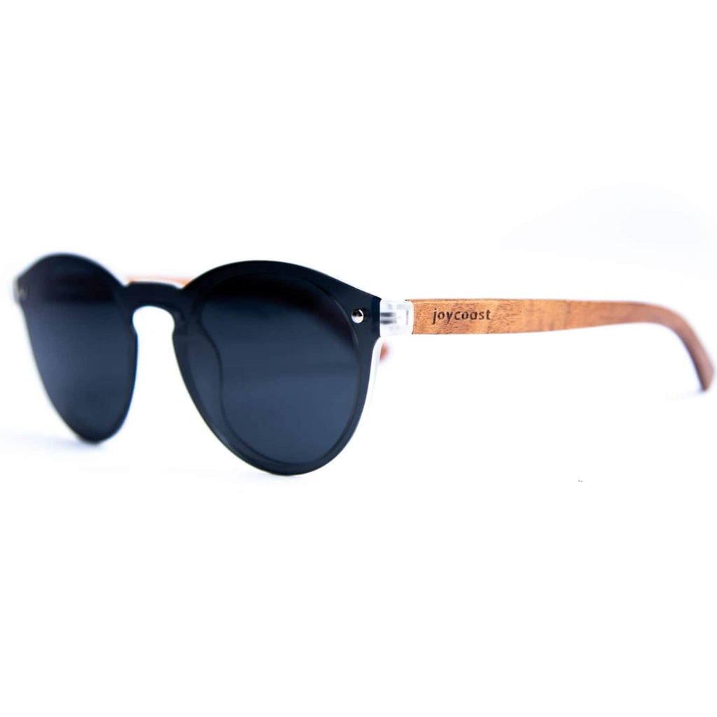 Winnie | Wooden Sunglasses
