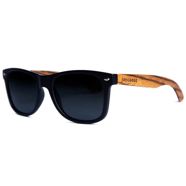 Zebu | Wooden Sunglasses