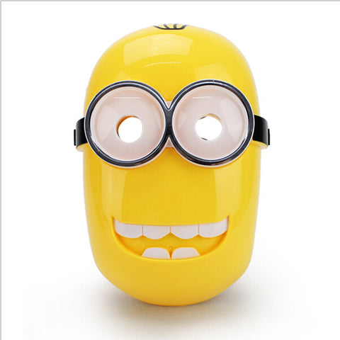 LED Minion Mask
