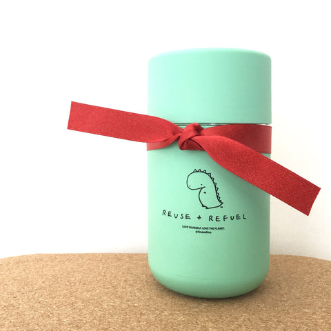 Christmas Special - Frank Green Tumbler (Mint Green)