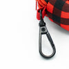 Elevated Lumberjack Plaid Kit - Combo Harness barkindustry