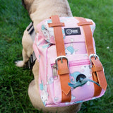 LIMITED EDITION BARK INDUSTRY UNICORN BACKPACK