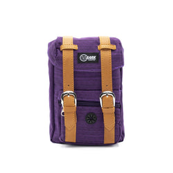 LIMITED EDITION BARK INDUSTRY SEXY PURPLE BACKPACK