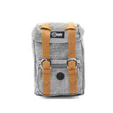 'OG' GREY DAPPER SERIES BACKPACK