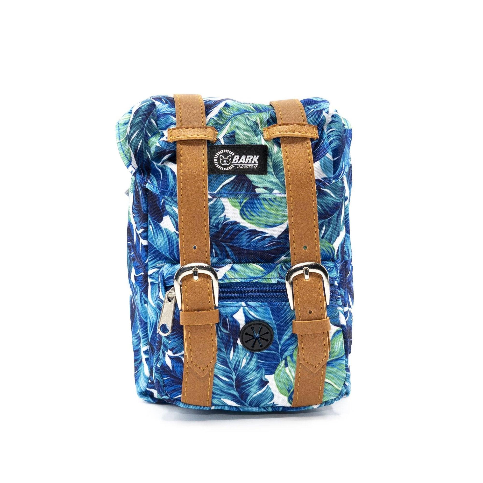 LIMITED EDITION HAWAIIAN POLU BLUE BACKPACK barkindustry