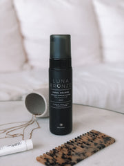 Luna Bronze Tanning Products