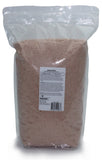 Indusclassic® Pure Original Himalayan Pink Crystal Bath & Spa Sea Salt - 10 Pound Fine Grain 0.5~1mm