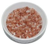 Indusclassic®Himalayan Salt for Ceramic Inhaler or Neti Pot Refill Asthma Allergy Sinus 1 lbs