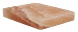 IndusClassic® RSP-11 Himalayan Salt Block, Plate, Slab for Cooking, Grilling, Seasoning, And Serving (10 X 8 X 1.5)