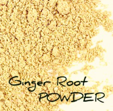 Load image into Gallery viewer, Ginger Root POWDER