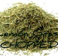 Lemongrass CHOPPED