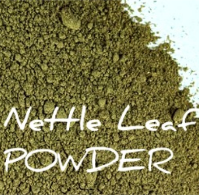 Load image into Gallery viewer, Nettle POWDER