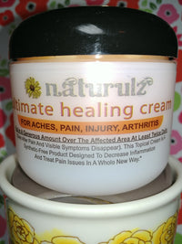 ULTIMATE HEALING CREAM