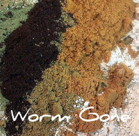 Worm Gone EASY FEED FORMULA