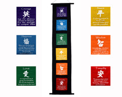Banner Inspirational Bright Colours