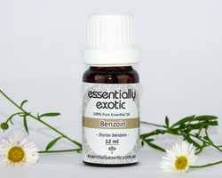 Essential Oil BENZOIN 12ml