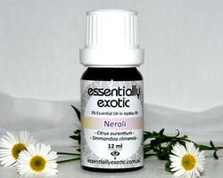 Essential Oil Precious Dilution NEROLI in Jojoba 12ml