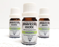 Essentially Exotic Beautiful Blend RECOVERY 12ml
