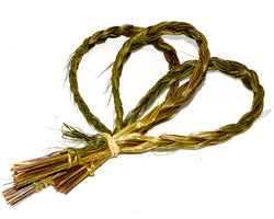 USA Sweetgrass Braids - 45cm-55cm length