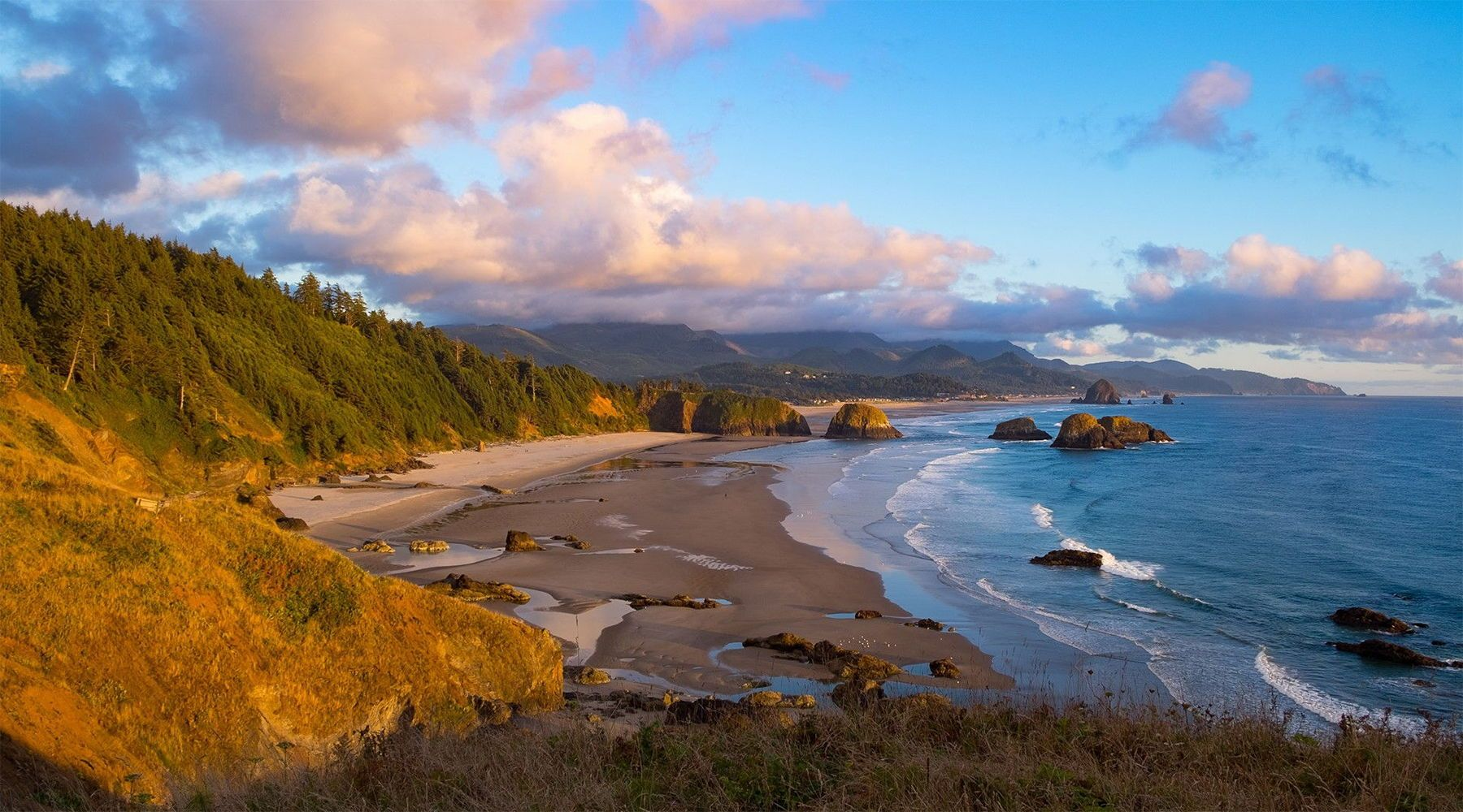 10 State Parks To Visit This Fall