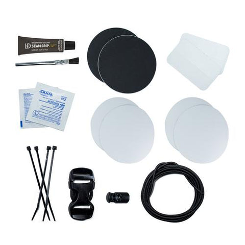 Fix Anything Camping Gear Repair Kit