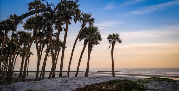Hunting Island State Park - Beaufort County, South Carolina