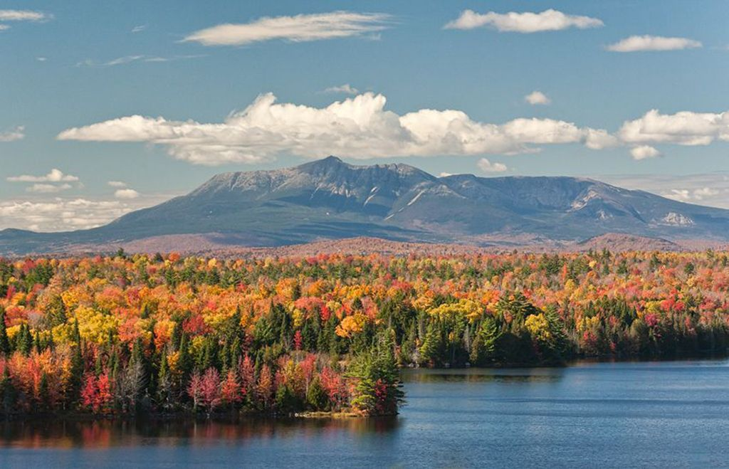 Baxter State Park - Photo By Mike Cempa