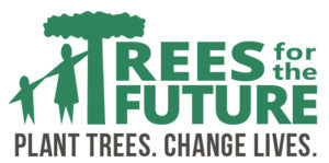 Trees For The Future & Trek Light Gear