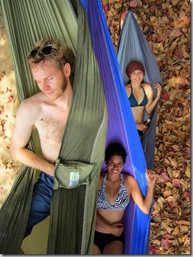Peace Corps Gear - Trek Light Hammock
