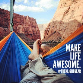 Make Life More Awesome