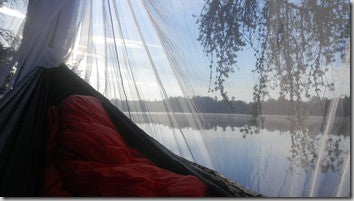 Share Your Hang Ups Hammock Camping Bug Free In The