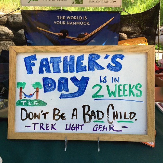 World's Best Father's Day Gift