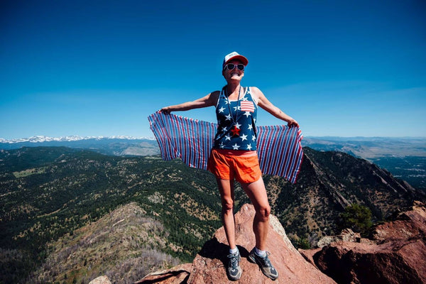 Boulder Colorado Hiking Trails Bear Peak Hiker Chicks