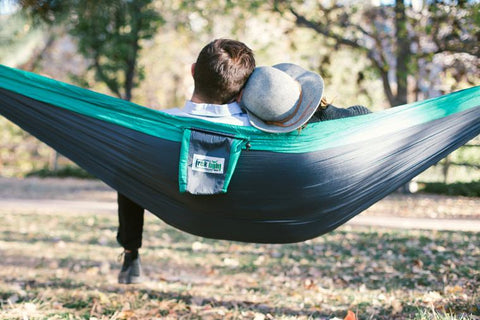 Best Wedding Gift Ever - Double Hammock Gift Bundle