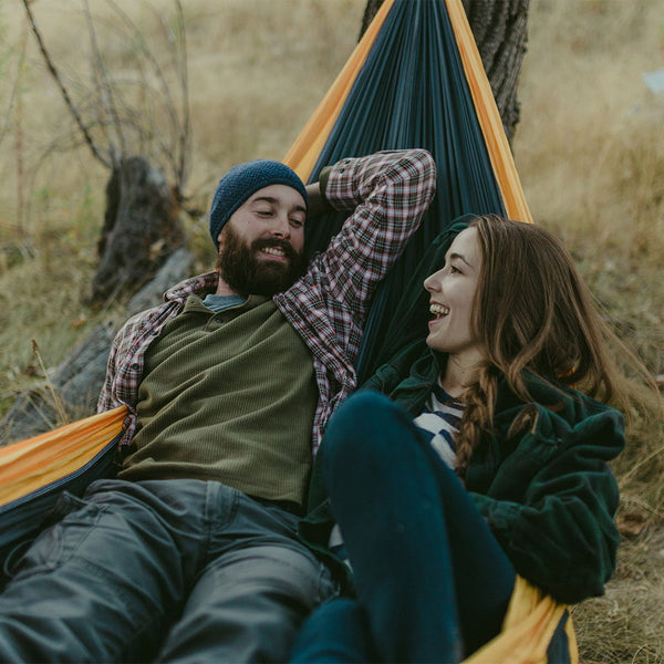 Best Birthday, Anniversary & Wedding Gift Ever - Hammock Lovers Bundle