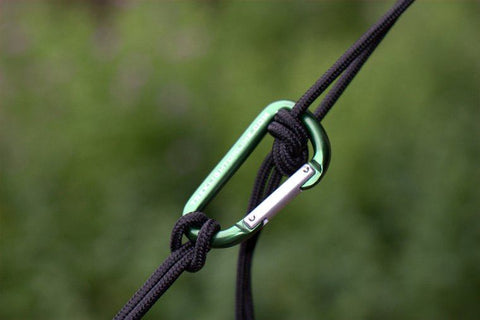 Trek Light Gear ultralight carabiner