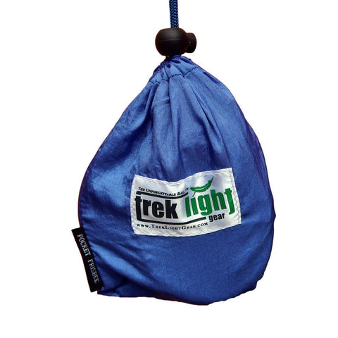 Trek Flight Pocket Frisbee Collapsible Portable