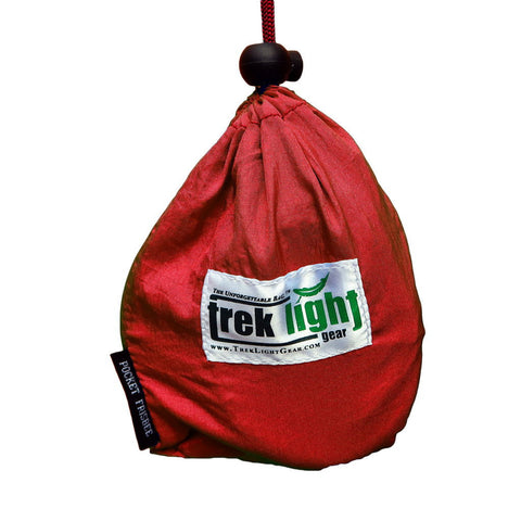 Pocket Frisbee Collapsible Portable - Trek Flight